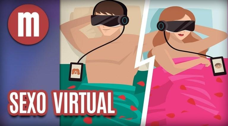 Governo Argentino estimula sexo virtual para solteiros na pandemia