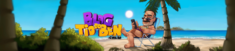 Blog do Tio Ben – O melhor do entretenimento você encontra aqui!